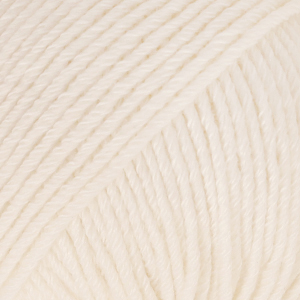 Drops Cotton Merino puuteri 28