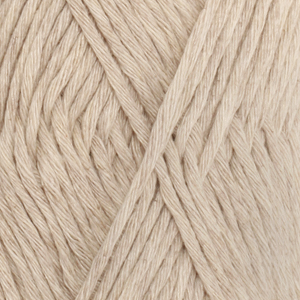 Drops Cotton Light vaalea beige 21